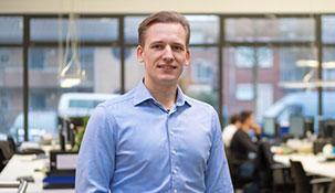Julius Tomkevicius <span>Consilier job HOBIJ | Lituania</span>